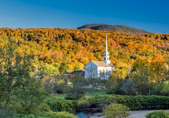 Flavors of Vermont Culinary Retreat
