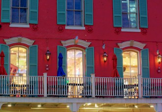 New Orleans Culinary Getaway