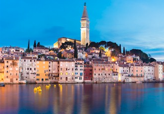 Gourmet Food & Wine Getaway in Istria