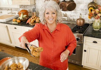 Paula Deen's Tybee Island Culinary Retreat