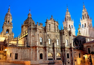 Northern Spain and Portugal Gastronomic Adventure