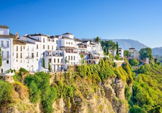A Taste of Spain in Historic Andalusia