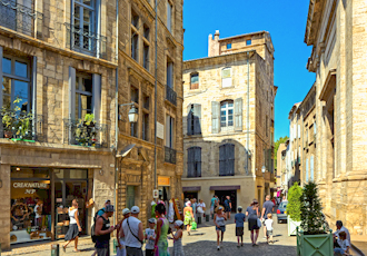 Cooking & Cultural Holiday in Southern France