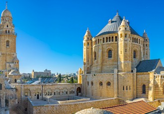 Culinary Pilgrimage in Search of Israeli Cuisine, Culture & Heritage