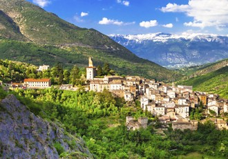 A Taste of Abruzzo Culinary Vacation