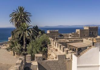 Moroccan Culinary Duet in Tangier & Tetouan
