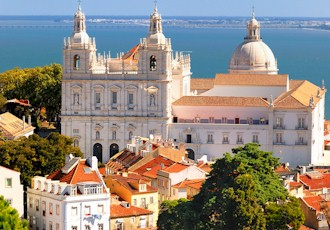 Culinary & Cultural Tour of Lisbon and Porto Portugal