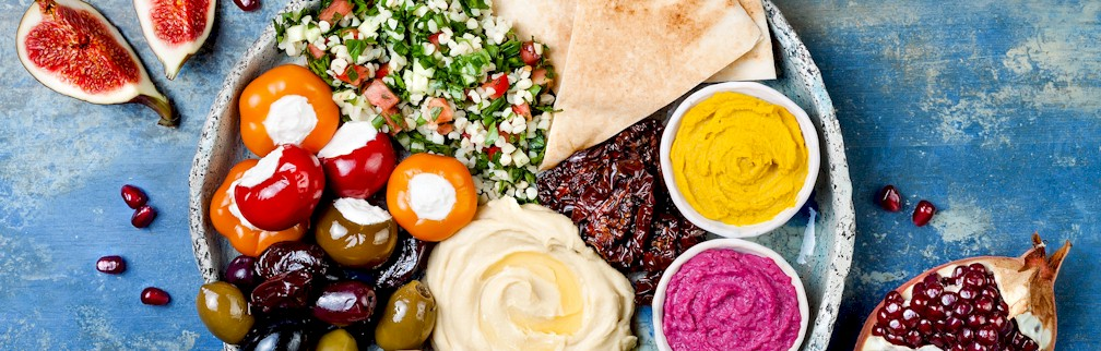 Israel Culinary Travel