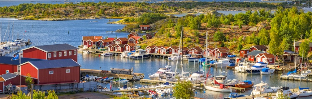 Sweden Culinary Travel