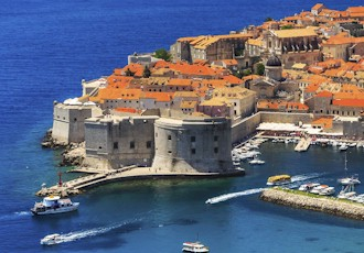 A Culinary Tour Through Dubrovnik and Dalmatian Croatia
