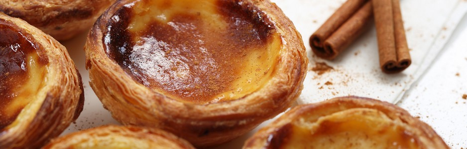 Portugal Culinary Travel
