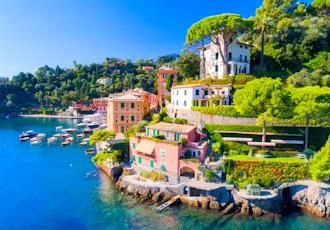 Italian Riviera Culinary & Cultural Holiday