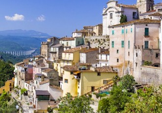 A Taste of Abruzzo and the Italian Adriatic