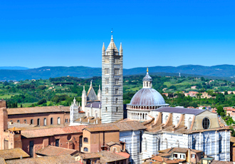 Discovering the Culinary & Cultural Treasures of Tuscany