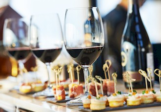 Culinary Celebration in the Wine Country