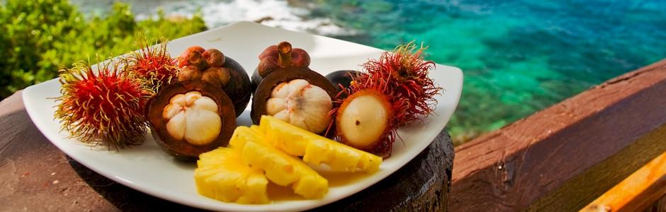 Hawaii Culinary Travel