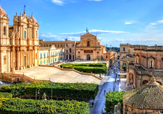 Grand Sicily Culinary and Cultural Expedition