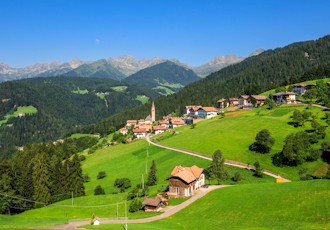 South Tyrol & Venice Culinary and Cultural Holiday