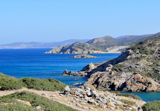 Island of Crete Culinary & Cultural Exploration